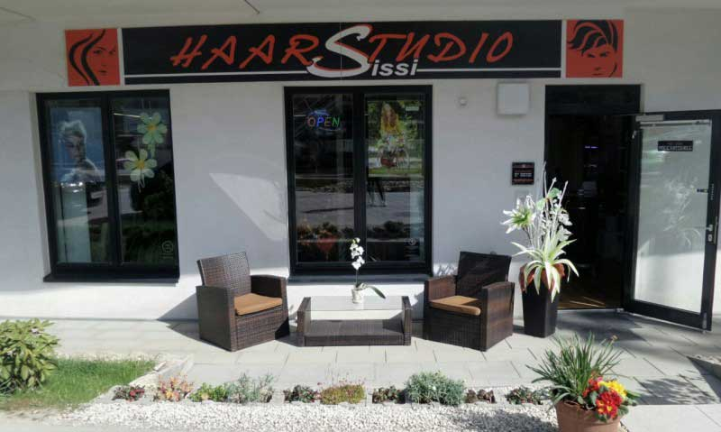 Haarstudio Sissi - Ihr Liesinger Trendfriseur im 23. Bezirk